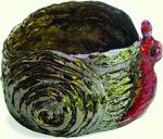 Peça cerâmica de Inês Melo 04
