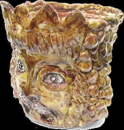Peça cerâmica de Inês Melo 05
