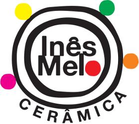Logotipo Inês Melo Cerâmica