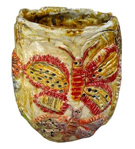 Peça em cerâmica de Inês Melo #03