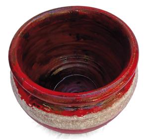 Peça em cerâmica de Inês Melo #05