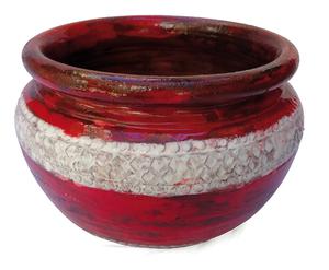Peça em cerâmica de Inês Melo #06