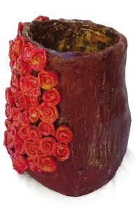 Peça em cerâmica de Inês Melo #09