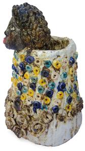 Peça em cerâmica de Inês Melo #10