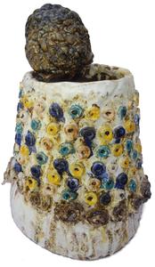 Peça em cerâmica de Inês Melo #11