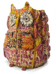 Peça em cerâmica de Inês Melo #17